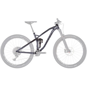 VOTEC VX Framekit Frame grey/black